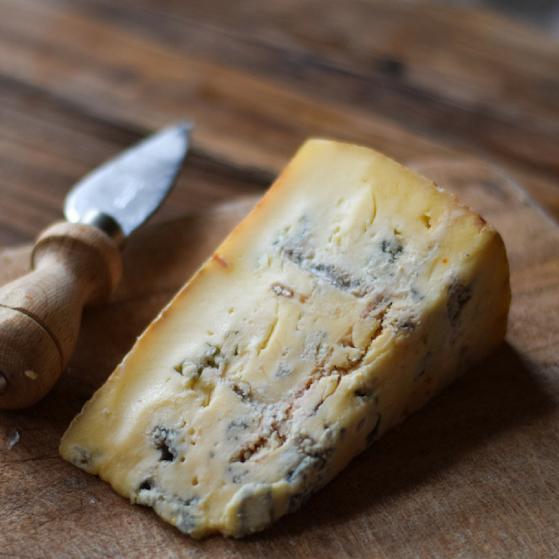 Milawa Aged Blue cheese